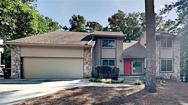 3055 Roxburgh Drive, Roswell, GA 30076 (MLS #6916562) :: North Atlanta Home Team