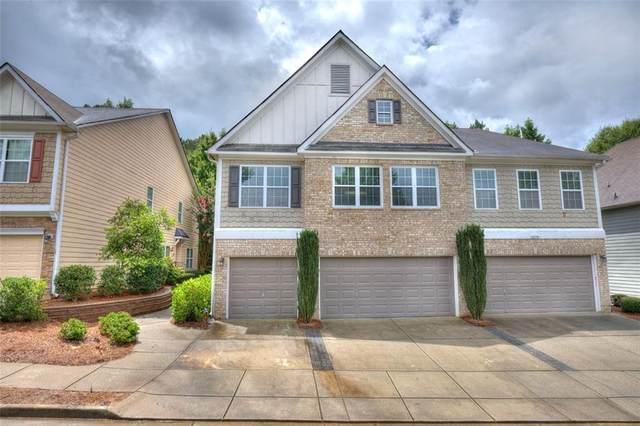 2577 Willow Grove Road NW #9, Acworth, GA 30101 (MLS #6916572) :: Path & Post Real Estate