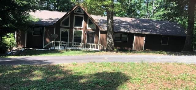 5645 Young Deer Drive, Cumming, GA 30041 (MLS #6916580) :: Charlie Ballard Real Estate