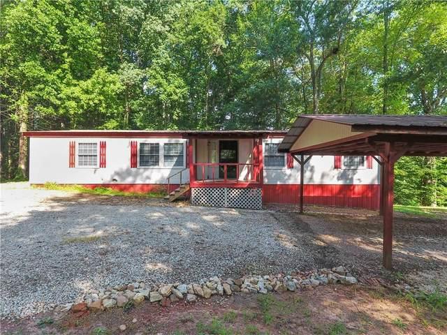 5597 Candler Creek Road, Gillsville, GA 30543 (MLS #6916596) :: North Atlanta Home Team