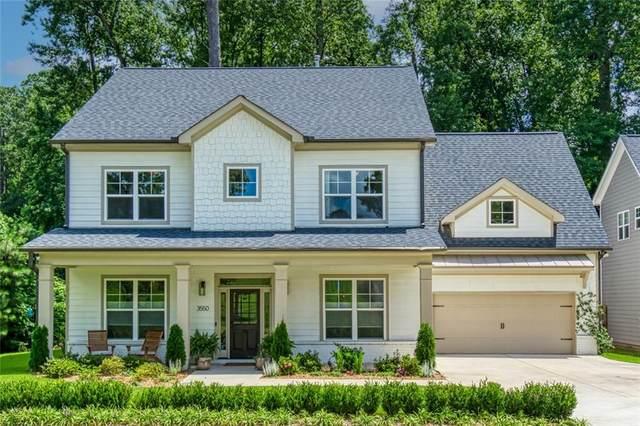 3550 Fairway Drive, College Park, GA 30337 (MLS #6916613) :: North Atlanta Home Team