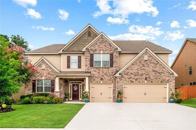 3241 Canyon Glen Way, Dacula, GA 30019 (MLS #6916618) :: North Atlanta Home Team