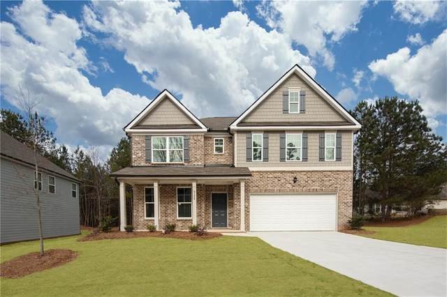 1836 Woodsley Court, Loganville, GA 30052 (MLS #6916627) :: North Atlanta Home Team
