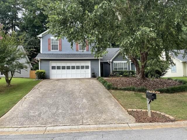 75 Paris Drive, Lawrenceville, GA 30043 (MLS #6916632) :: North Atlanta Home Team