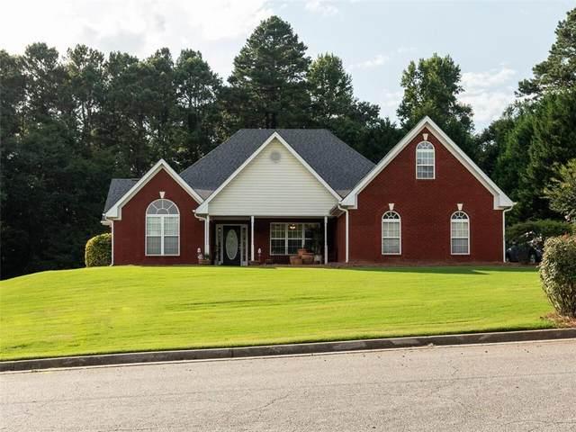 7024 Memory Lane, Loganville, GA 30052 (MLS #6916655) :: Todd Lemoine Team