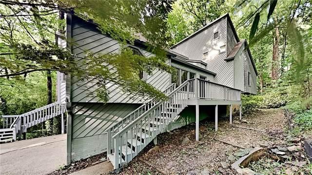 225 Aspen Bluff, Roswell, GA 30075 (MLS #6916663) :: North Atlanta Home Team