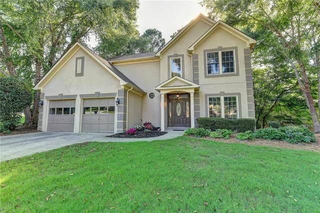 410 Morning Creek Lane, Suwanee, GA 30024 (MLS #6916671) :: North Atlanta Home Team