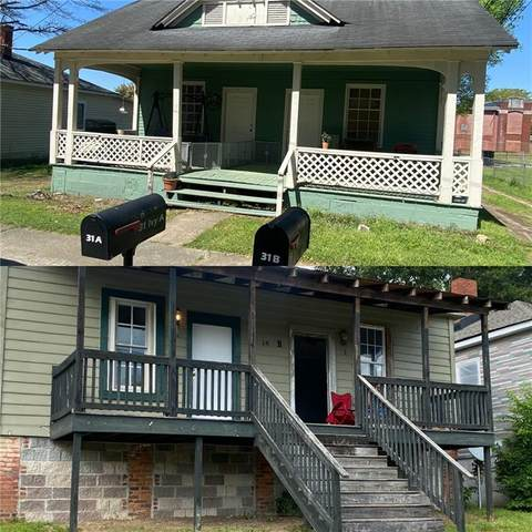 4 Unit Package Street, Porterdale, GA 30014 (MLS #6916685) :: North Atlanta Home Team