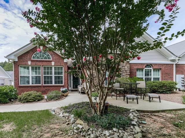 4475 Caleb Crossing #53, Powder Springs, GA 30127 (MLS #6916691) :: North Atlanta Home Team