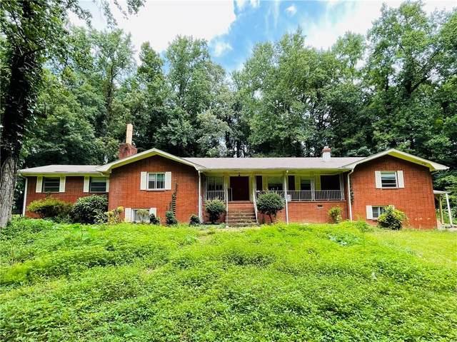 4346 Harvest Hill Court, Decatur, GA 30034 (MLS #6916701) :: North Atlanta Home Team