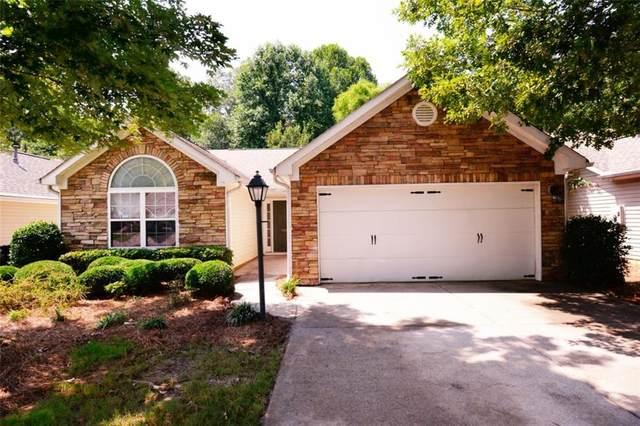 5169 Centennial Creek View NW, Acworth, GA 30102 (MLS #6916708) :: Path & Post Real Estate