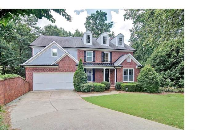 1625 Heritage Trail, Roswell, GA 30075 (MLS #6916722) :: North Atlanta Home Team