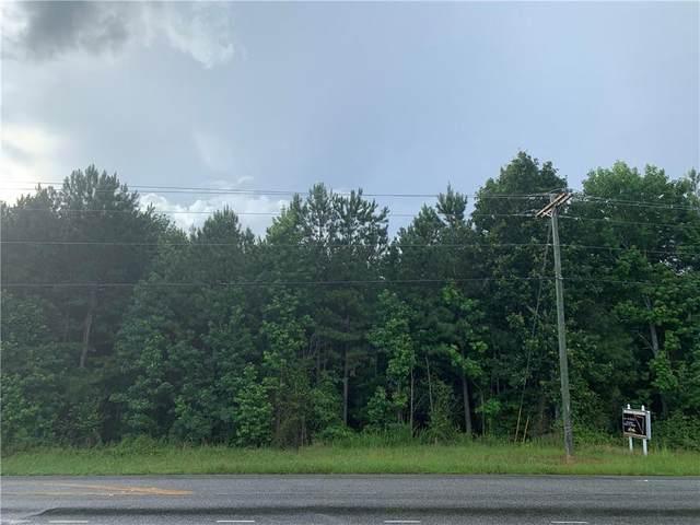 0 Castleberry Road, Cumming, GA 30040 (MLS #6916751) :: Dawn & Amy Real Estate Team