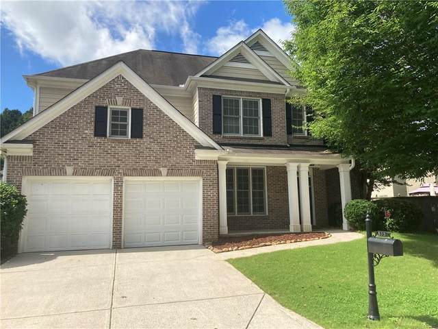 533 Water Birch Way, Marietta, GA 30066 (MLS #6916753) :: Path & Post Real Estate
