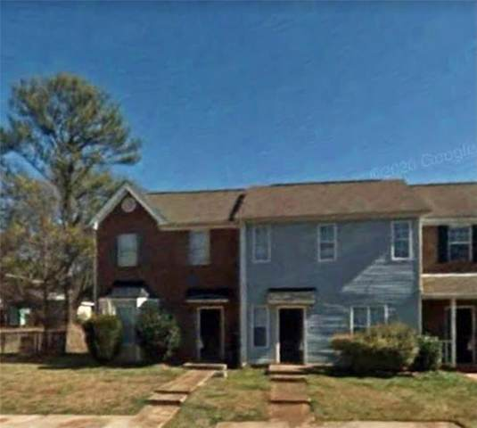 774 Crestside Court, Austell, GA 30168 (MLS #6916786) :: North Atlanta Home Team