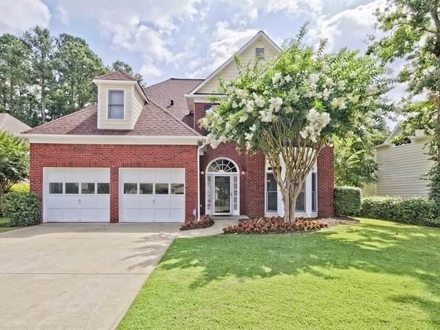 1059 Swaying Pines Trace, Marietta, GA 30066 (MLS #6916799) :: AlpharettaZen Expert Home Advisors