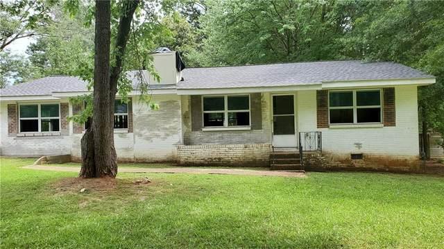 998 Judy Ann Lane NE, Kennesaw, GA 30144 (MLS #6916800) :: North Atlanta Home Team