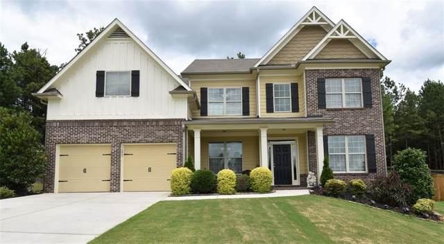 180 Talking Leaves Court, Acworth, GA 30101 (MLS #6916822) :: Path & Post Real Estate