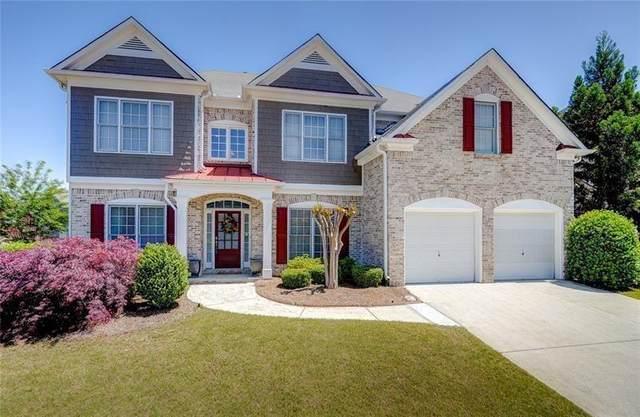 5821 Vinings Retreat Court SW, Mableton, GA 30126 (MLS #6916824) :: Kennesaw Life Real Estate