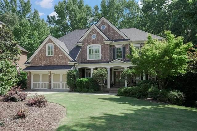 257 Cedarhurst Drive, Canton, GA 30115 (MLS #6916840) :: North Atlanta Home Team