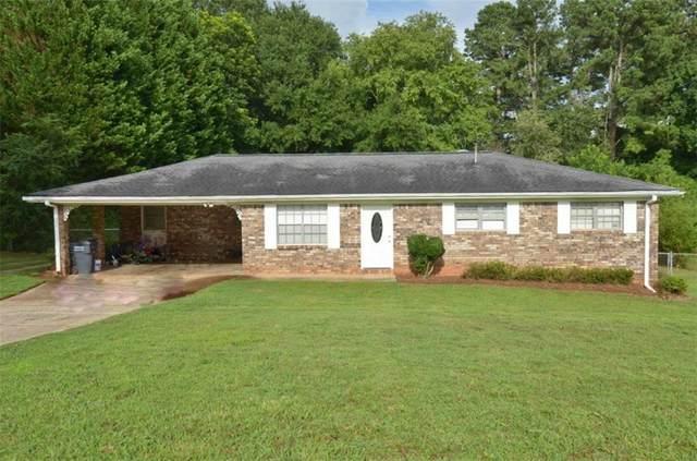 3190 Tina Lane, Marietta, GA 30066 (MLS #6916868) :: North Atlanta Home Team