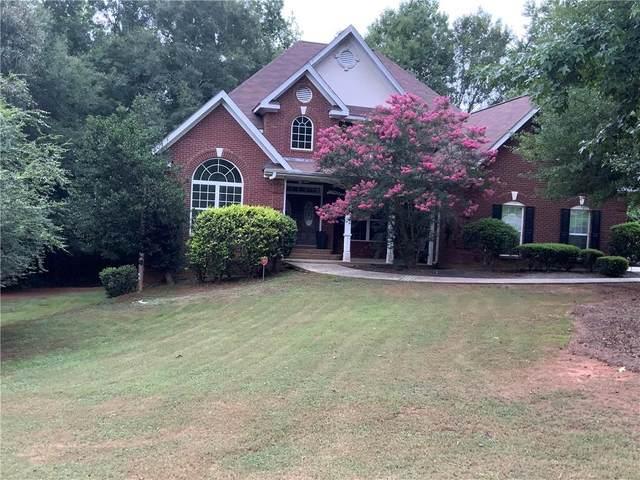 3623 Little Springs Drive SW, Stockbridge, GA 30281 (MLS #6916869) :: North Atlanta Home Team