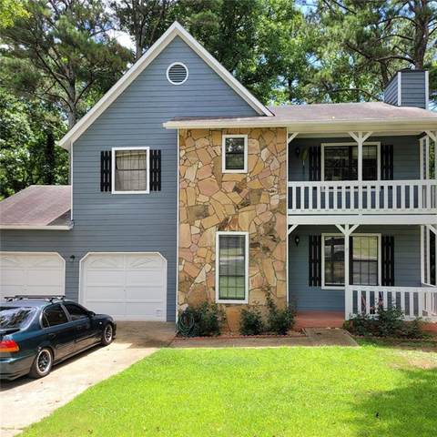 5606 Wylake Drive, Norcross, GA 30093 (MLS #6916889) :: AlpharettaZen Expert Home Advisors