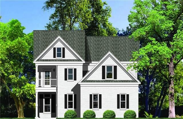 1069 Mclinden Avenue SE, Smyrna, GA 30080 (MLS #6916891) :: Kennesaw Life Real Estate