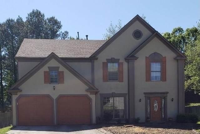 405 Waddington Trail, Johns Creek, GA 30097 (MLS #6916892) :: North Atlanta Home Team