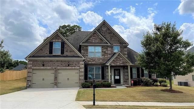 1361 Arlene Valley Lane, Lawrenceville, GA 30043 (MLS #6916894) :: AlpharettaZen Expert Home Advisors