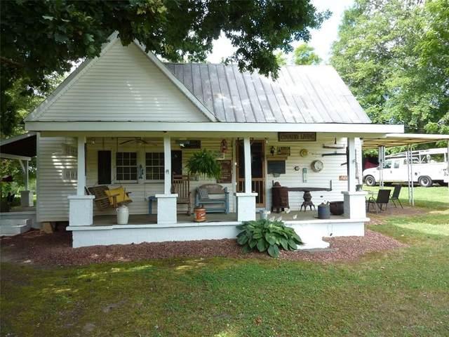 2885 Camp Mitchell Road, Loganville, GA 30052 (MLS #6916915) :: North Atlanta Home Team