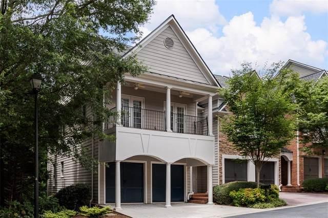 5450 Battery Lane, Sandy Springs, GA 30342 (MLS #6916918) :: North Atlanta Home Team