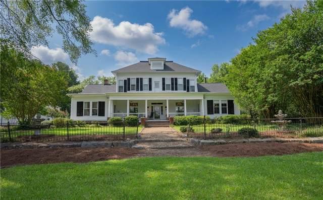 1091 Peachtree Avenue E, Woodville, GA 30669 (MLS #6916921) :: North Atlanta Home Team