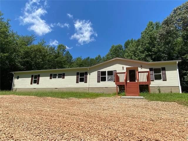 76 Musket Court, Nicholson, GA 30565 (MLS #6916922) :: Charlie Ballard Real Estate