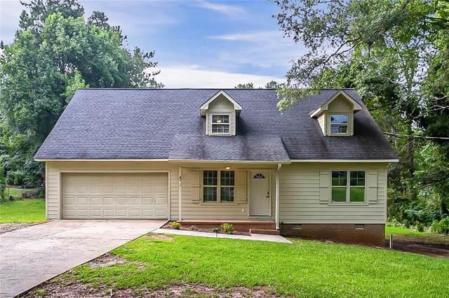1913 Bonnie Ridge Drive, Griffin, GA 30223 (MLS #6916935) :: North Atlanta Home Team