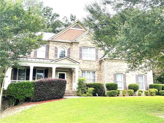 3925 Ailey Avenue, Atlanta, GA 30349 (MLS #6916938) :: North Atlanta Home Team