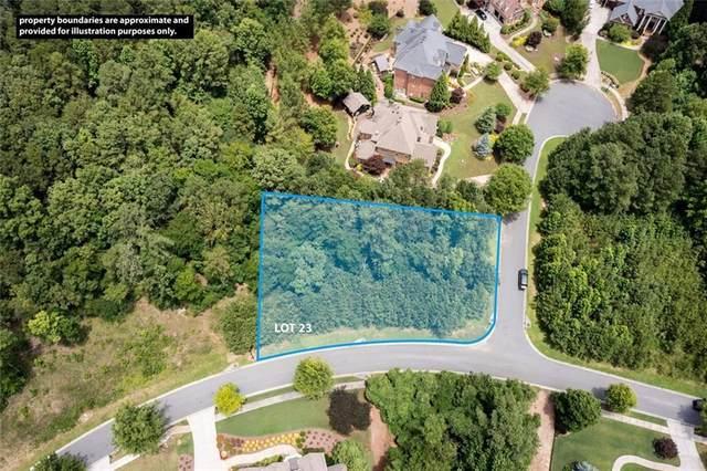 11 Brownson Court, Acworth, GA 30101 (MLS #6916956) :: Path & Post Real Estate