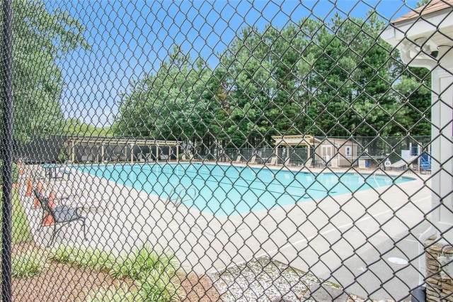 2405 Parkside Club Lane, Lawrenceville, GA 30044 (MLS #6916973) :: Charlie Ballard Real Estate