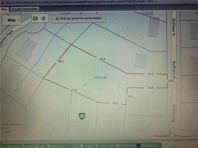 3830 Bluffview Drive, Marietta, GA 30062 (MLS #6916982) :: Path & Post Real Estate