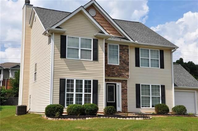 1723 Jessica Court, Winder, GA 30680 (MLS #6917005) :: North Atlanta Home Team