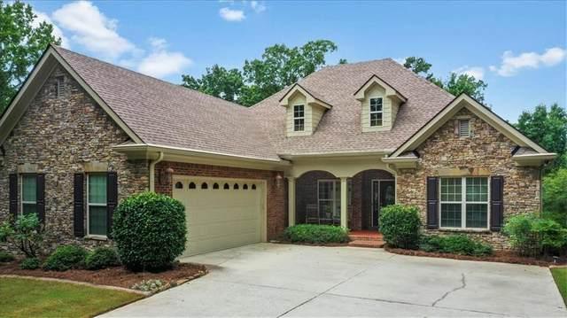 7710 Chestnut Hill Road, Cumming, GA 30041 (MLS #6917009) :: AlpharettaZen Expert Home Advisors