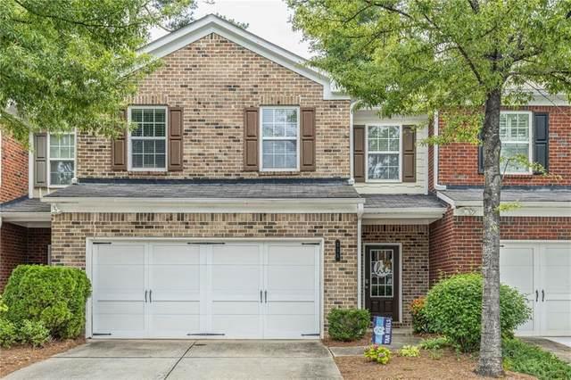 215 Bellecliff Court, Tucker, GA 30084 (MLS #6917022) :: North Atlanta Home Team