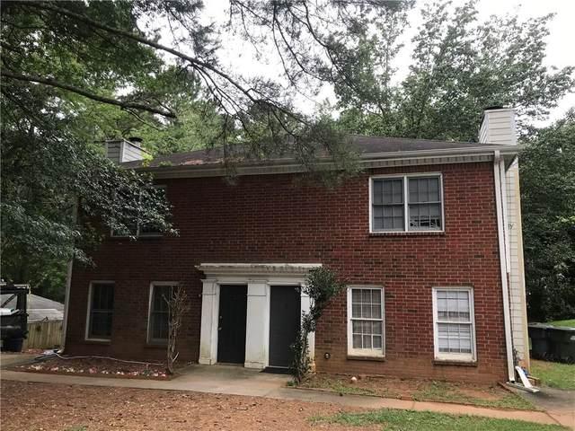 5214 Wexford Lane, Norcross, GA 30071 (MLS #6917028) :: North Atlanta Home Team