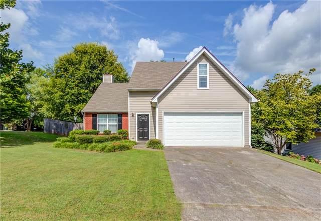 3080 Sentinel Parkway, Lawrenceville, GA 30043 (MLS #6917033) :: Path & Post Real Estate