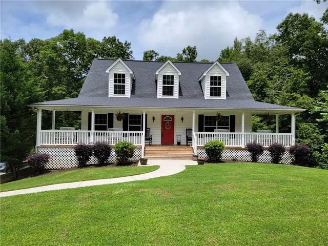 131 Willow Leaf Drive, Buchanan, GA 30113 (MLS #6917035) :: North Atlanta Home Team