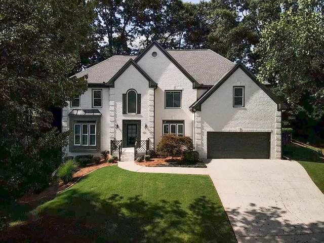 2065 Hembree Grove Drive, Roswell, GA 30076 (MLS #6917049) :: North Atlanta Home Team