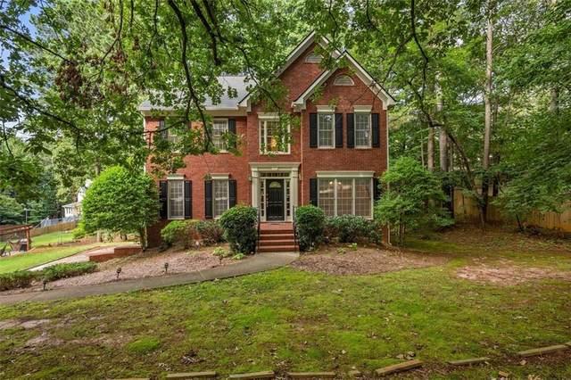 369 Patterson Road, Lawrenceville, GA 30044 (MLS #6917068) :: North Atlanta Home Team