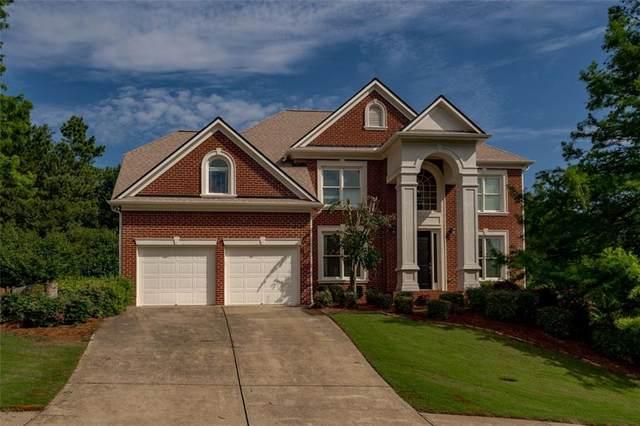 927 Laurelwood Court, Canton, GA 30115 (MLS #6917072) :: Kennesaw Life Real Estate