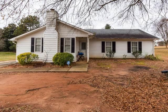 248 Helen Drive NW, Monroe, GA 30656 (MLS #6917074) :: AlpharettaZen Expert Home Advisors