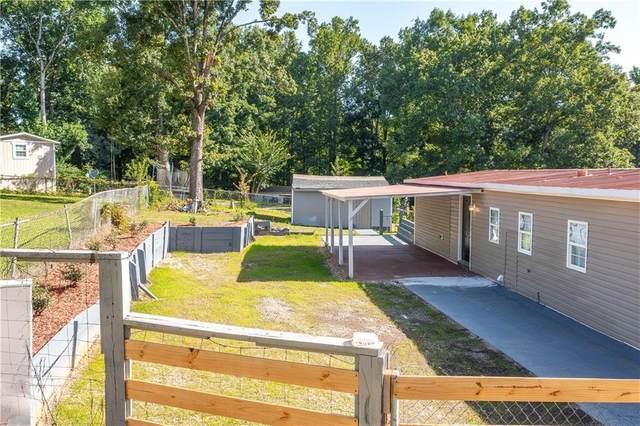 1373 Elm Circle, Stockbridge, GA 30281 (MLS #6917075) :: North Atlanta Home Team